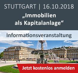 Veranstaltung Stuttgart